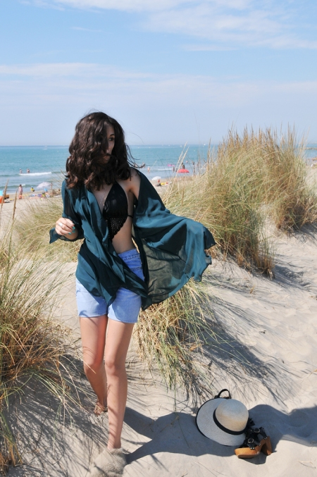 mode-look-kimono-plage