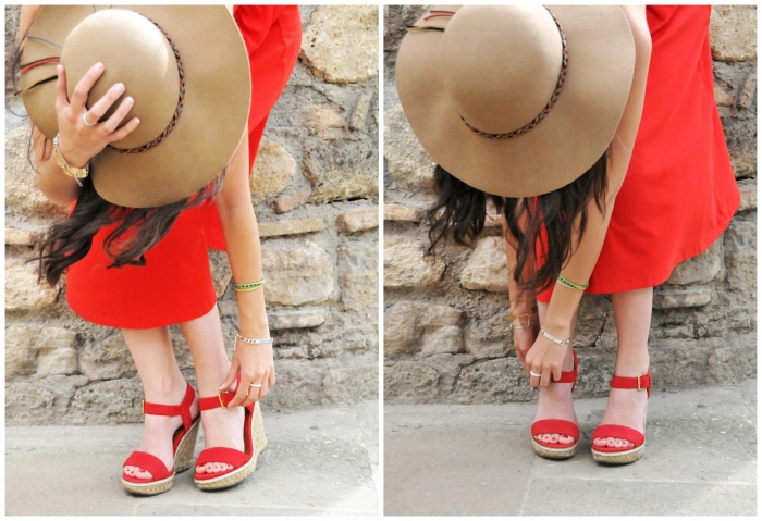 look-robe-rouge-dos-nu-asos