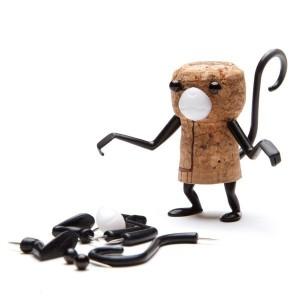Accessoires bouchon-liege inutile indispensable