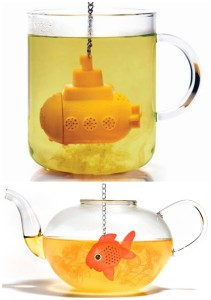 infuseur thé inutile indispensable