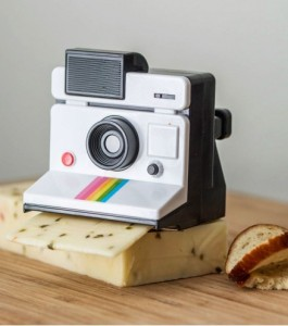 polaroid trancheuse fromage inutile indispensable