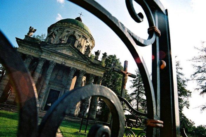 Guy Pichard Ukraine photographie argentique