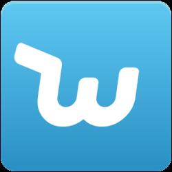 logo Wish site chinois