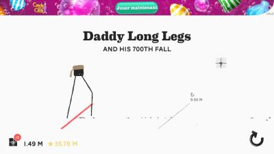 daddy-longlegs-appli-jeu-smartphone