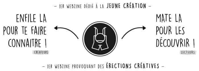 La Salopette : webzine pour la création française