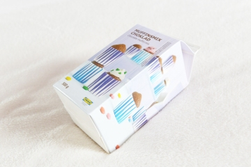 muffin chocolat Ikea 15 minutes
