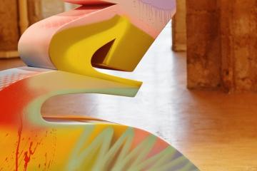 Xtrem & Dezem, artistes : le street Pop