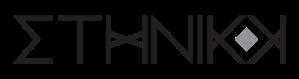 logo Tattoos éphémères d'Ethnikk Tattoo