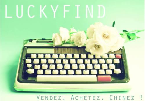 lucky-find-site-vente-sécurisé-avis-logo