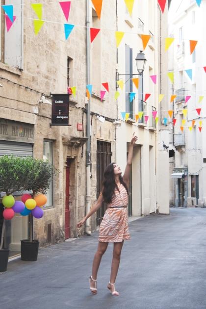 robe-tenue-imprimés-été-tendance